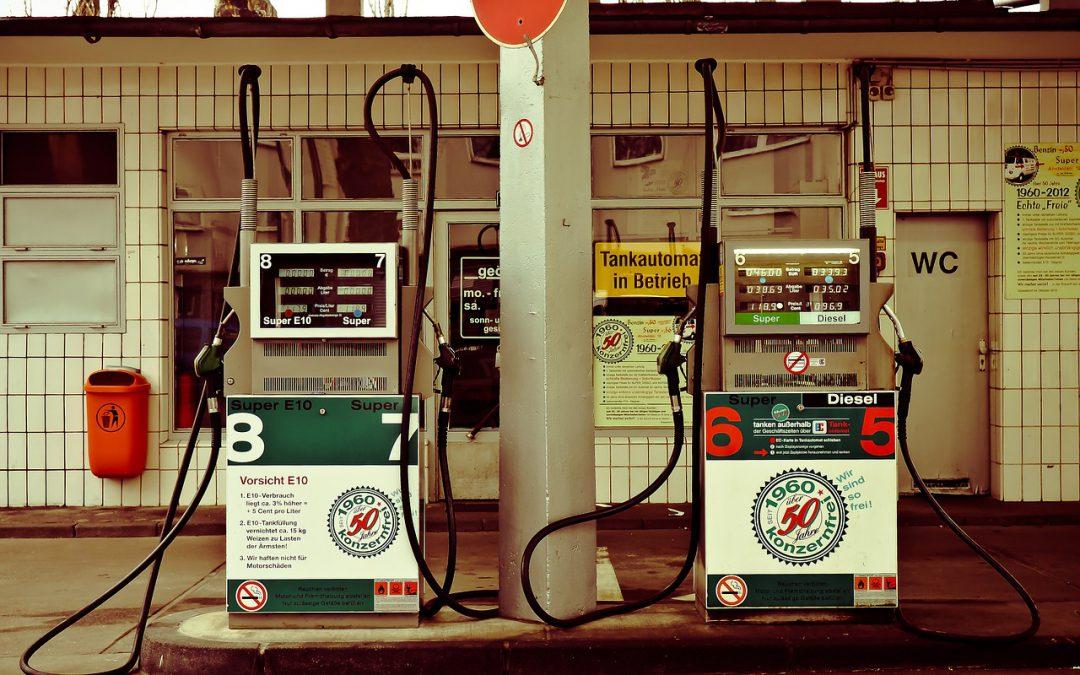 Instalacje gazowe a badanie techniczne