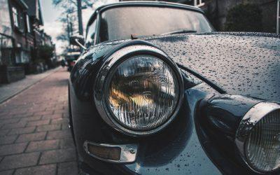 Oświetlenie pojazdów samochodowych