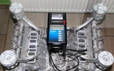 Akumulator samochodowy, a jego parametry. Jak je czytać?