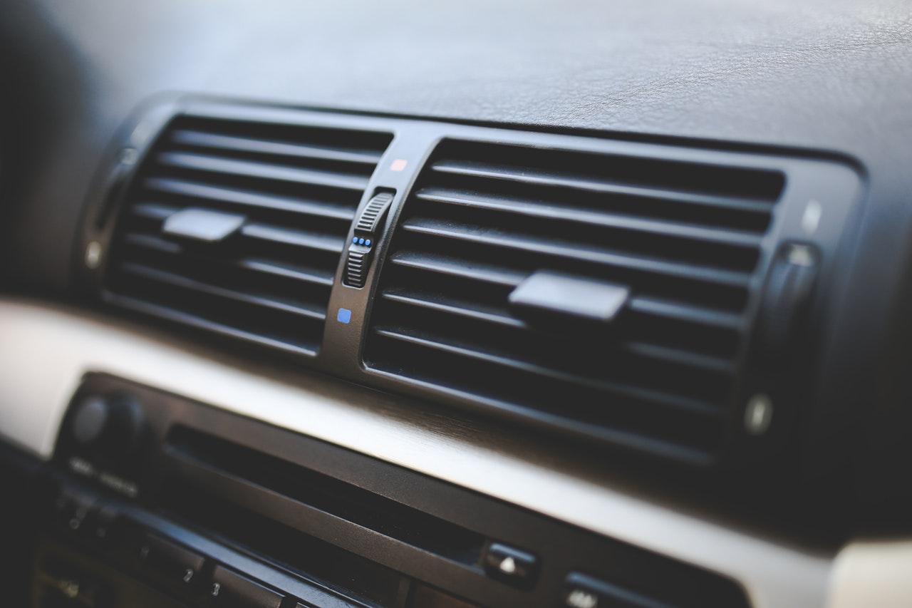 Nawiew, klimatyzacja samochodowa, serwis klimatyzacji