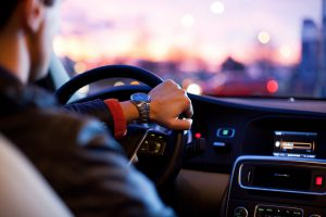 zakup samochodu, bezpieczeństwo jazdy